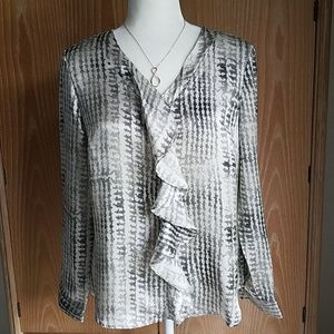 Coldwater Creek blouse, NWT size PM